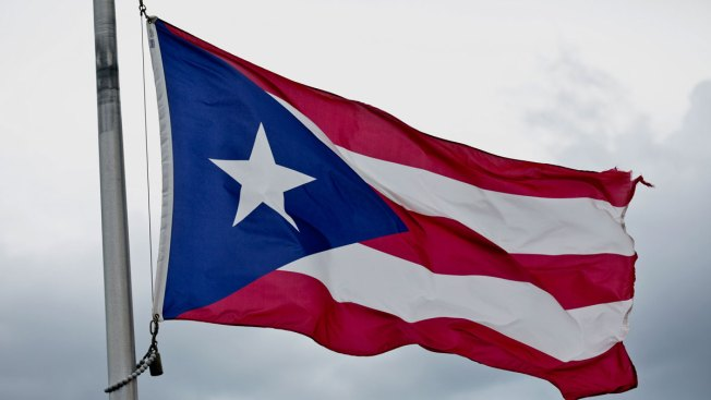 House GOP Misses Self-Imposed Deadline to Help Puerto Rico