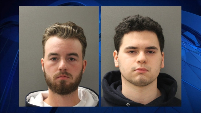 2 Students Set Fire to Quinnipiac Dorm Bathrooms: Police