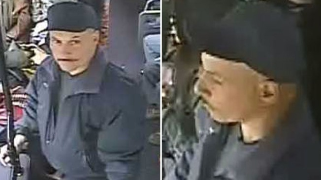 Man Charged With Menacing, Spitting on Girl on City Bus: NYPD
