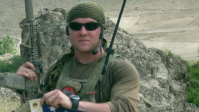 Navy SEAL From Queens Killed in Training Accident in Virginia - NBC
