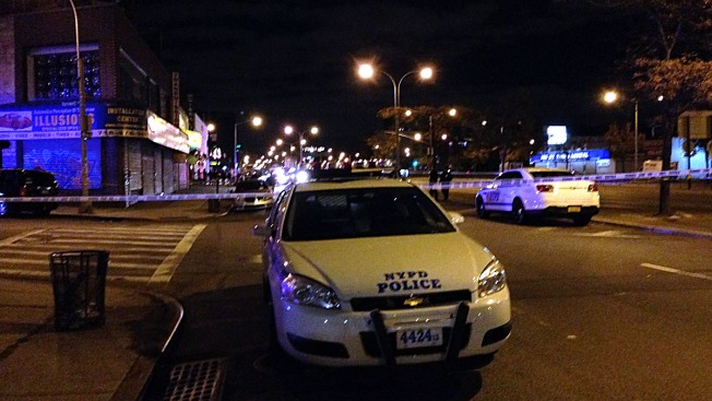 1 Killed, 2 Hurt in Shooting Outside Queens Nightclub: NYPD