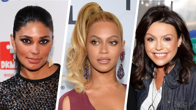 Beyonce Fans Really Can't Tell the Difference Between Rachel Roy and Rachael Ray