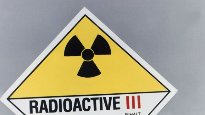 Missing Radioactive Material Found Dumped in South Iraq