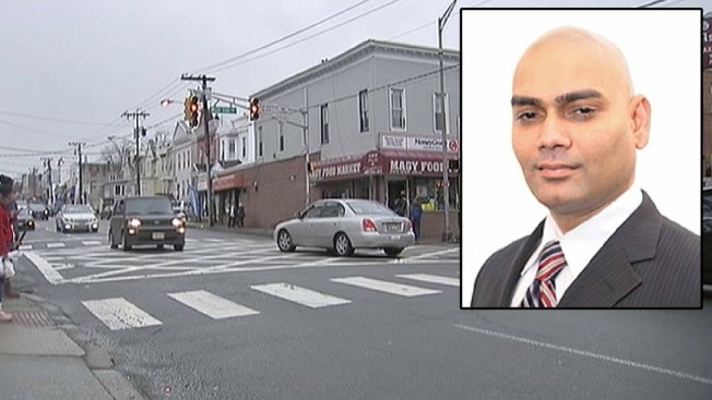 Jersey City Councilman Resigns Year After DWI Arrest