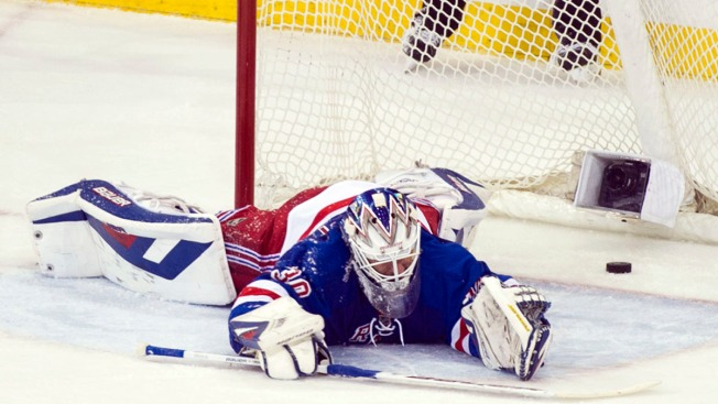 Rangers at the Brink of Elimination After Loss to Penguins