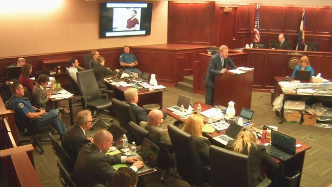 Holmes Trial: What to Know As Jury Deliberates