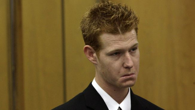 Redmond O'Neal Arrested On Drug Charges