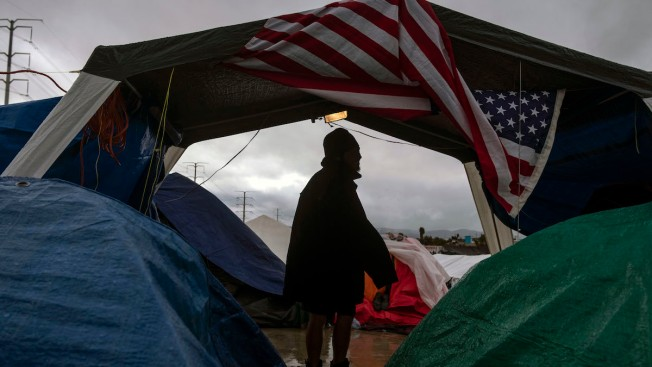 US Appeals Court Won't Immediately Allow Trump Asylum Ban