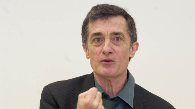 Roger Rees, Tony Winner and Robin Colcord on 'Cheers,' Dies