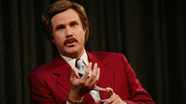 Journalism School to Be Named After Ron Burgundy