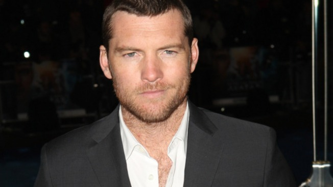 Actor Sam Worthington Punched Photographer in the Face in Greenwich Village: NYPD
