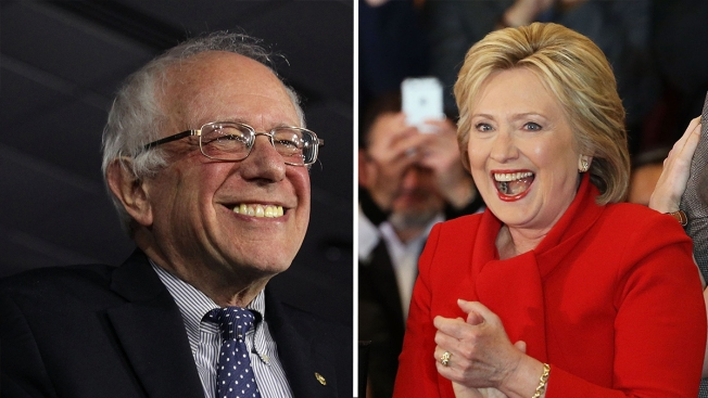 Sanders to Back Clinton; Will Supporters Follow?
