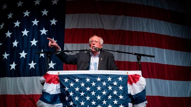 Democratic Hopefuls Take Aim at Insurer and Pharma Profits
