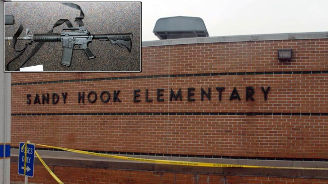 Families of Newtown Victims Sue Maker, Seller of Gun Used in Shooting
