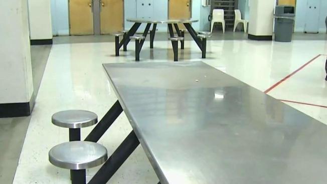 Detainee on Hunger Strike Details Force-Feeding