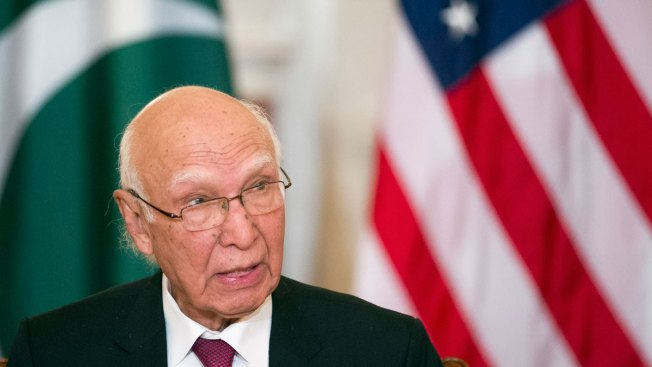 Pakistani Diplomat Admits Taliban Leaders Are Living There