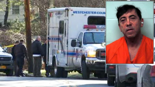 Man Pleads Not Guilty to Stabbing Pediatrician Wife 22 Times