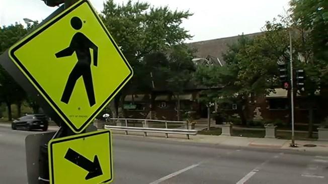 NY Legislature OKs Bills Expanding School Zone Speed Cameras - NBC