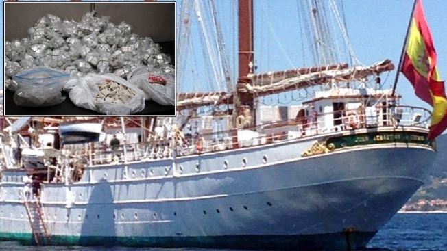 Alleged Drug Lord Who Used Historic Boat to Ship Cocaine Extradited to NYC: Prosecutors