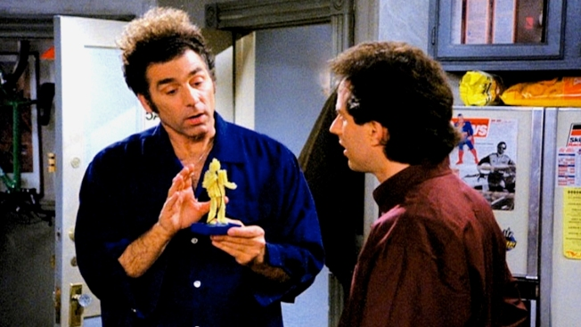 """""""Seinfeld"""" Apartment Replica to Pop Up in NYC"""