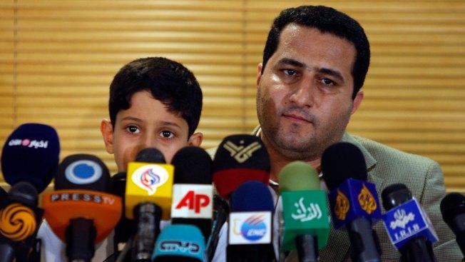 Iran Says it Executed Shahram Amiri, Nuclear Scientist in US Spy Mystery