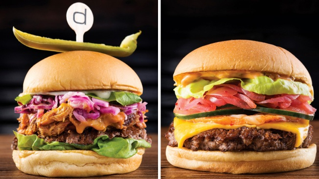 Shake Shack Teams Up With A-List Chefs for 10th Anniversary Burgers