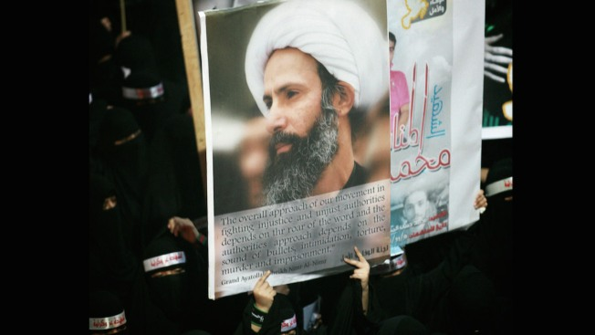 Saudi Arabia Executes 47, Including Top Shiite Cleric Nimr Al-Nimr