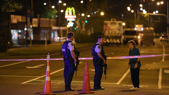 Mosque Shooting Video Update: New Zealand Mosque Massacre: Families Search For Loved