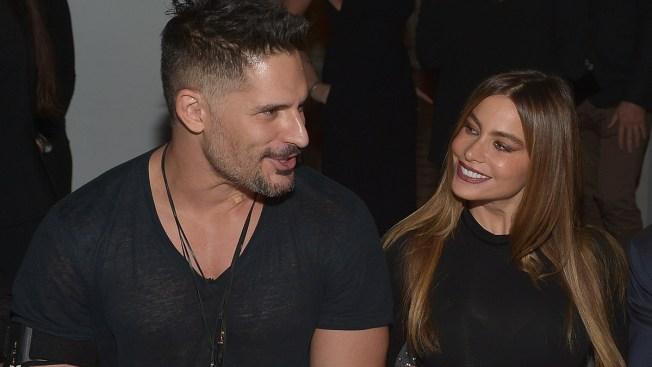 Sofia Vergara and Joe Manganiello Are Engaged: Report