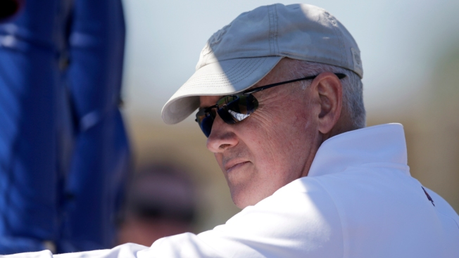 Mets General Manager Sandy Alderson Diagnosed With Cancer