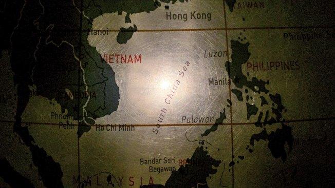Chinese Intercept US Military Aircraft Over South China Sea