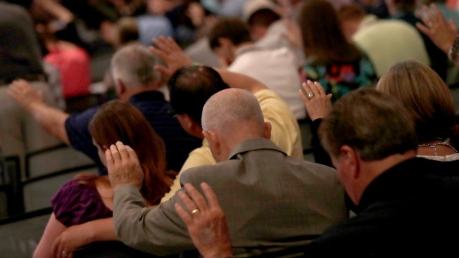 Southern Baptists to Face Judgment on Treatment of Women