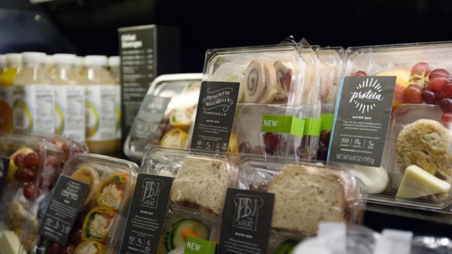 Starbucks Launches Program to Donate Refrigerated Food Items