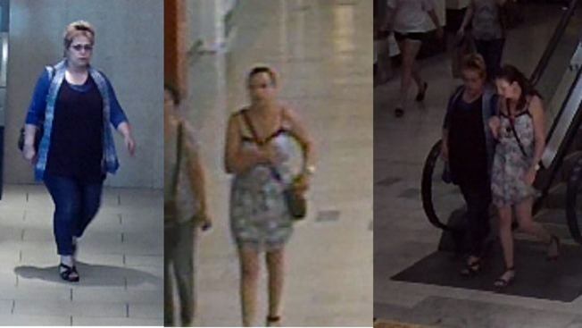 Women Stole 30 Pairs of Sunglasses From Staten Island Store: NYPD