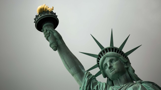 Campaign for Statue of Liberty Museum Asks Patrons for Very Specific $18.86 Donation