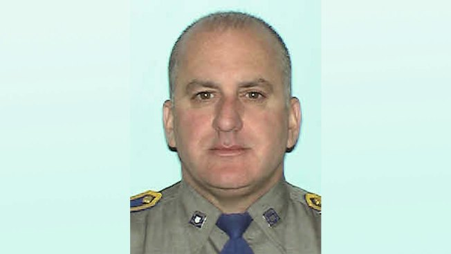 Officials: Man Who Shot Conn. Trooper Unlikely to Be Charged