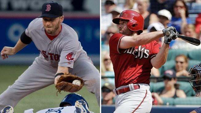 Yankees Get Drew, Prado in Deadline Deals