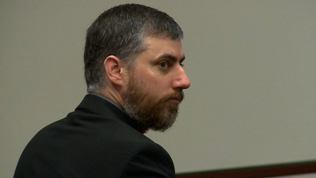 Jury Recommends 2 1/2 Year Manslaughter Sentence for Ex-Officer Who Shot Unarmed Black Man