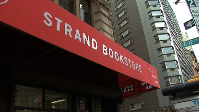 Strand Bookstore Evacuated After Accidental Pepper Spray Release: FDNY