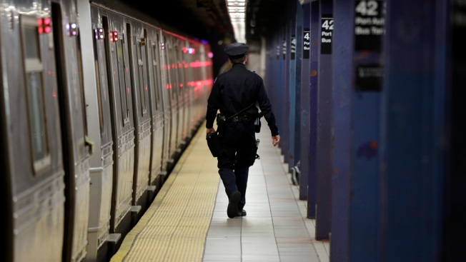 Toddler Survives Scrape With Subway Train, Suffers Deep Cut to Head