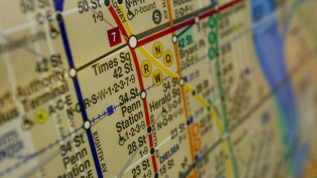Utica Ave Station Subway Map.These 16 Subway Lines Will Undergo Service Changes This Weekend
