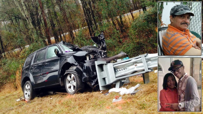 3 From Brooklyn, 1 From NJ Killed in South Carolina Wreck