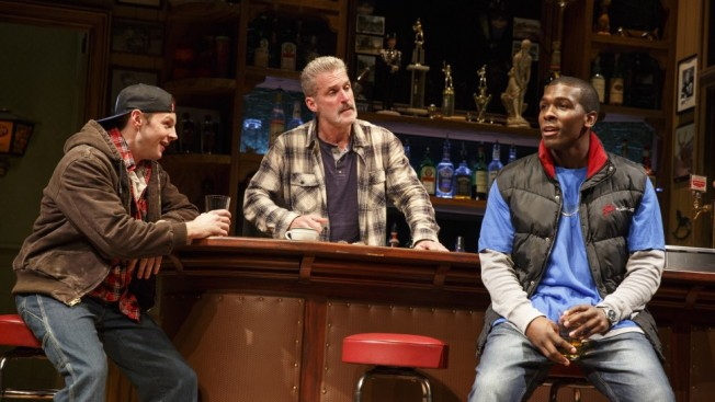 Acclaimed Working Class Tale 'Sweat' Will Transfer to Broadway