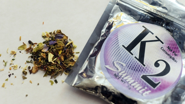 15 in NYC Hospitalized for Synthetic Marijuana Reactions: Health Department