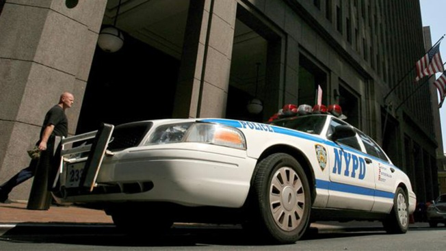 Another NYPD Officer Placed on Modified Duty Amid FBI Probe