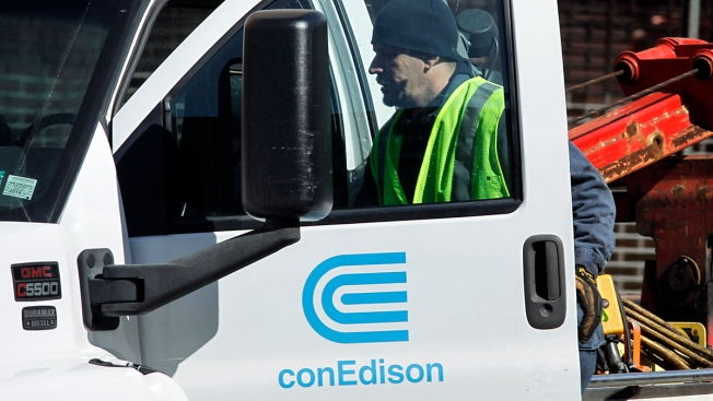 More Than 750 Without Power in Chelsea: Con Edison