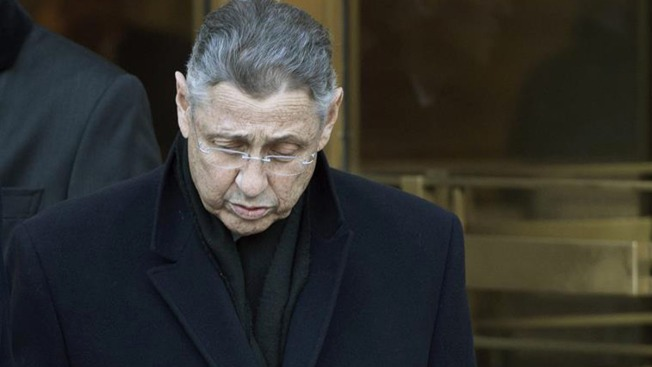 Sheldon Silver's Wife Cites Cancer Diagnosis in Sentencing Letter