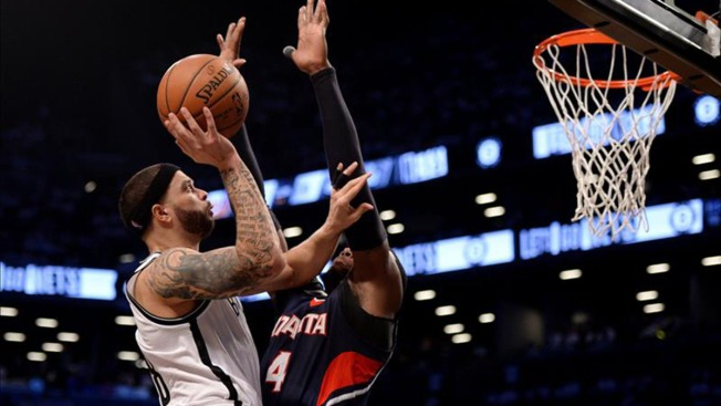 Another Disappointing Season for Nets Raises Questions About What's Next