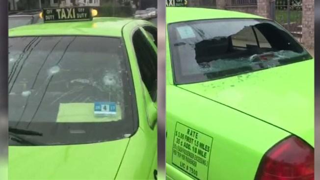 Taxi Paterson Nj >> NJ Cabbies Hit By Mass Window Smashing - NBC New York