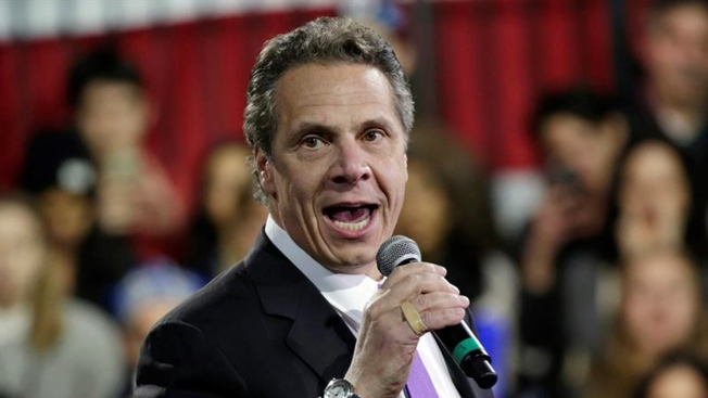 Cuomo Approval Rating Holds Steady Despite Aide Indictment